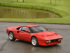 1983 Ferrari 288 GTO - Prototype   Classic Driver Market