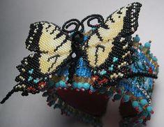 Yellow Swallowtail Butterfly -  Erin Simonetti