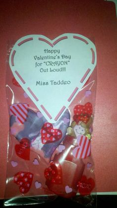 Valentine's Day Student Gifts