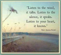 Die Weisheit deines Herzens