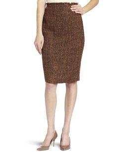 Jones New York Women`s Petite Boucle Skirt $31.15