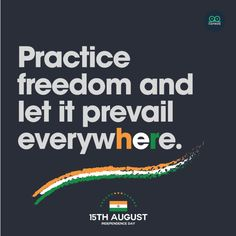 11 Independence Day 2019 Quotes, Wishes, Images for 73rd Independence Day | CGfrog Independence Day Wishes Images, 15 August Independence Day, Indian Independence Day, Indian Flag Images, Creativity Quotes, At Home Workouts, Freedom, Let It Be, Motivation