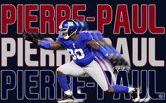 NY (Football) Giants Wallpaper