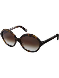 Elizabeth & James Rhoda Round Sunglasses