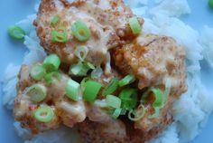 Bang Bang Shrimp - Copycat from Bonefish Grill