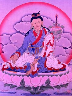 """Listen! Your state of pure and total presence, And all sentient beings of the three realms, Are clearly shown to be the teacher. Because you have not seen your mind as the teacher, Even after a hundred thousand aeons, When I, the majestic creativity of the universe, Manifest as the teacher, your own mind, You should listen to this message: your own mind is the teacher."" -- Longchenpa"