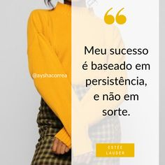 Moda Instagram, Great Words, New Years Eve Party, Fashion Quotes, Girl Power, Sustainable Fashion, Stylists, Hair Styles, Model