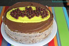Batman Cake #cake