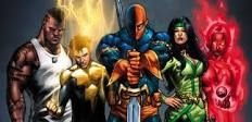 dynamic superheroes and villains - Google Search
