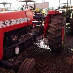 7 Best Brand New Massey Ferguson 375 Tractor For Nigeria