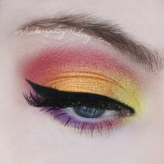 Sunset http://www.makeupbee.com/look.php?look_id=54077