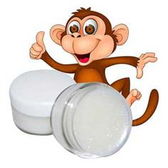 Monkey Farts Lip Balm Recipe