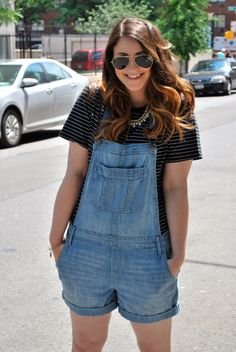 Dungarees - As Told By Ash and Shelbs
