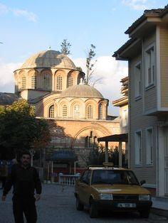 Istambul Kariye-Camii