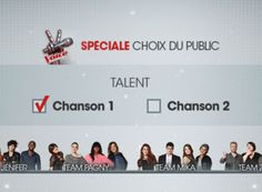 Replay : The Voice 4 du 4 avril 2015 - The Voice - MYTF1