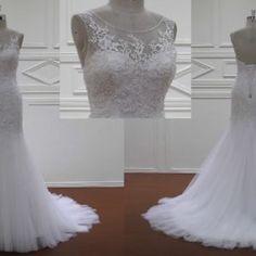 Style #0735s - Bling Wedding Dresses - Darius Cordell