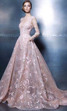 Vestido de princesaa