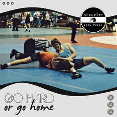 wrestling scrapbooking layouts | In search of Wrestling Kits - DigiShopTalk Digital Scrapbooking