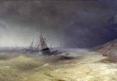 Výsledek obrázku pro ivan aivazovskij