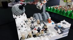 https://flic.kr/p/z1iiH1   Upper Hunter Brick Show 2015   Rainbow Bricks LUG presents Upper Hunter Brick Show. This is the second year we have traveled out to this beautiful area of the Hunter Valley [NSW]. This event was more successful than last years event and we will be returning again for 2016. :-)