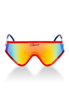 18fc28e8c907 Shop Shinesty designed Macho Man Randy Savage sunglasses. Featuring  scratch-resistant lenses
