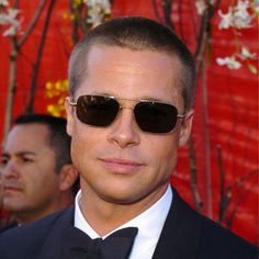 Brad Pitt Mr. and Mrs. Smith Haircut - Best Brad Pitt Haircuts: How To Style Brad Pitt's Hairstyles, Haircut Styles, and Beard #menshairstyles #menshair #menshaircuts #menshaircutideas #menshairstyletrends #mensfashion #mensstyle #fade #undercut #bradpitt #celebrity #bradpitthair Celebrity Hairstyles, Hairstyles Haircuts, Haircuts For Men, Brad Pitt Style, Brad Pitt Haircut, Cowlick, Bleach Blonde, Famous Men, Cut And Style