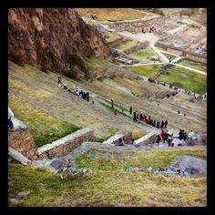 Ollantaitbo-Perú