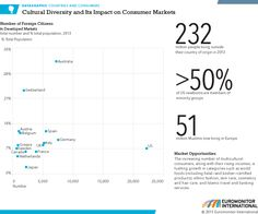 Cultural Diversity and its Impact on Global Consumer Markets