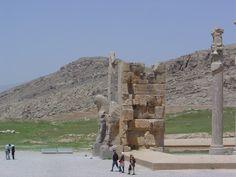 Persepolis Fars Iran 3