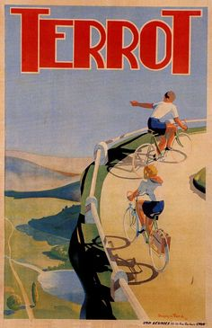 Affiches TERROT No 29