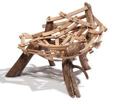 Studio Floris Wubben » Eyrie chair