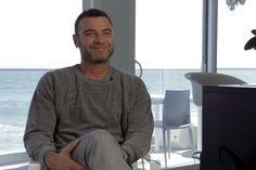 Liev schreiber ray donovan tv awesomesauce pinterest seasons clothing styles and of - Liev schreiber ray donovan season 3 ...