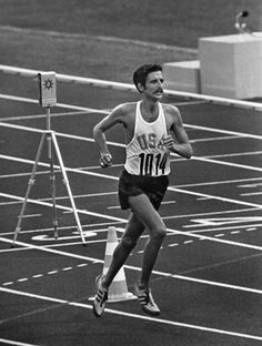 Frank Shorter | Frank Shorter. 1972 Olympic Marathon champion and runner-up in '76 to ... OS guld maraton 1972 München.