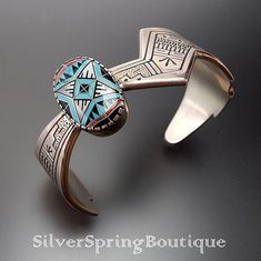 Image result for hopi inlay jewelry