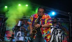 Jazz Festival, Dominican Republic, Ministry, Caribbean, Tourism, Link, Turismo, Travel