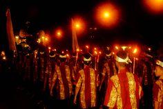 Takbiran night carnival @Banda_aceh