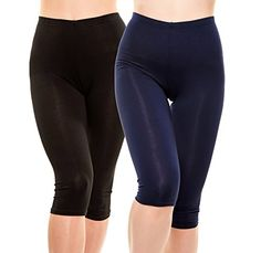 New Trending Pants: Issa Plus Yoga Capris - Yoga Leggings - Workout and Yoga Pants for Women with Plus Size (L, Black  Blue). Issa Plus Yoga Capris – Yoga Leggings – Workout and Yoga Pants for Women with Plus Size (L, Black  Blue)   Special Offer: $15.99      288 Reviews ☀️ These great capri leggings highly recommended as yoga pants and workout pants! ☀️ Black high elastic capris from elastic...