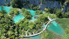 Best Places In Europe, Cheap Places To Travel, Places To See, Plitvice Lakes National Park, Croatia Travel, Travel Europe, Senj Croatia, Croatia Itinerary, Split Croatia