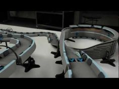 The Japan Advanced Institute of Science and Technology built a miniature quantum levitation track and vehicles modeled after Sony's Wipeout games. So cool. UPDATE: apparently this is a fake video. so sad.