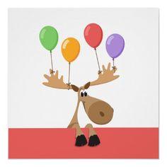 операторы зачастую анимационные открытки с днем рождения лось быстрого