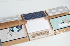 One Sheet Wonder Mini Album, You're So Lovely Kit, You're So Lovely stampset, Project Life Cards and Framelits Dies ~Inge Groot
