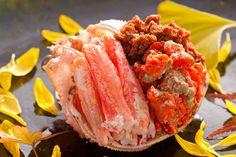 極上の蟹料理の名宿名店を巡る越前の旅