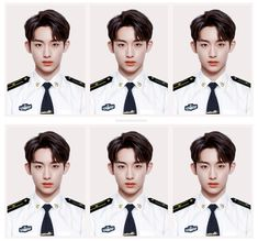 Pass Photo, Id Photo, Nct Winwin, Jaehyun Nct, K Idols, Nct 127, Nct Dream, Jisung Nct, Foto E Video
