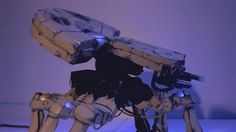3ders.org - Check out these awesome open-source 3D printable robot projects from Wevolver | 3D Printer News & 3D Printing News