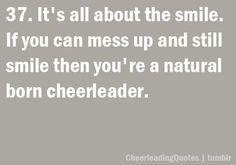 cheerleading quotes | CheerleadingQuotes