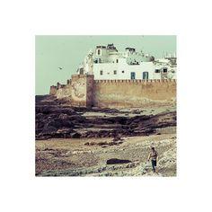Essaouira via BAJANA Fine art SHOP. Click on the image to see more!
