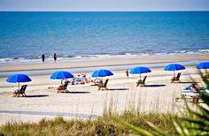 Hilton Head Island, South Carolina - 20 Most Beautiful Beaches in America Hilton Head South Carolina, Carolina Beach, South Carolina Coast, East Coast, Hilton Head Beach, Hilton Head Island, Vacation Destinations, Vacation Spots, Vacation Ideas