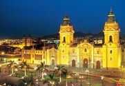 VC658 Tour Visitando Lima - Cusco - Macchu Pichu - Santiago de Chile - Isla de Pascua - Santiago de Chile