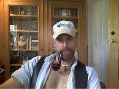 Pipe and Cigar Men Hairy Men, Bearded Men, Men Beard, Man Smoking, Pipe Smoking, Beard Images, Mustache Men, Cigar Men, Male Pattern Baldness