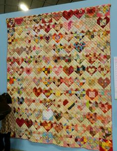 Check out these quilts - I wanna go!! Sew Homegrown: Tokyo International Quilt Festival 2012!!